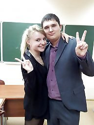 Whore, Russian