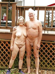 Nudist, Beach, Naturist, Outdoor, Nudists, Flash