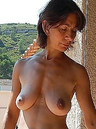 Saggy, Saggy tits, Saggy boobs, Big nipples, Nipple, Saggy tit