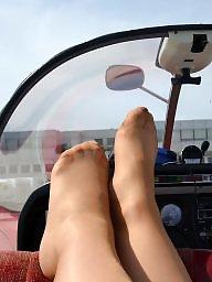Feet, Nylon feet, Nylons, Nylons feet