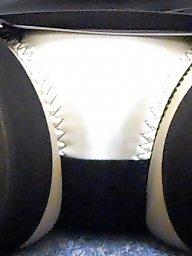 Upskirt, Stockings, Knickers, Flashing, Upskirt stockings