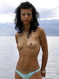 Nipples, Wifes tits
