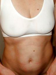 Nipples, Amateur tits, Mrs
