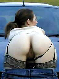 Car, Cars, Nudity, Public nudity