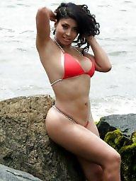 Bikini, Bikinis, Latinas, Ass latin