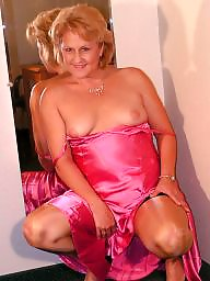Mature stockings, Old mature, Milf stockings, Old milf, Old milfs