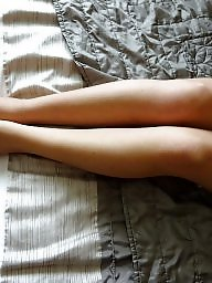 Mature legs, Legs, Mature in stockings, Leg