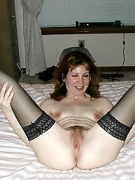 Stockings, Milf stockings, Stocking, Stocking milf