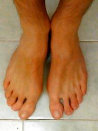 Feet, Cook