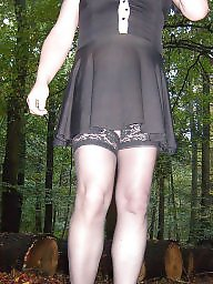 Outdoor, Stocking, Outdoors
