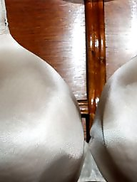 Used, A bra, Bra boobs