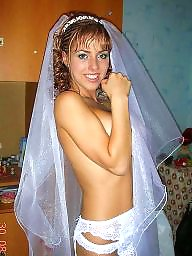 Bride, Brides, Russian amateur, Russians