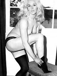 Vintage, Vintage hairy, Hairy vintage, Hairy stockings, Stocking hairy