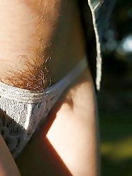 Panties, Hairy panties, Panty, Hairy panty, Panties hairy