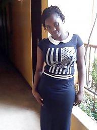 African, Kenya, Girlfriend