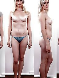 Dressed undressed, Dress undress, Dress, Dressed, Undressed, Teen amateur