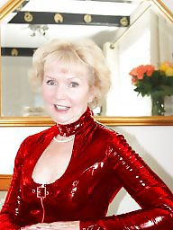 Mature femdom, Granny stockings, Granny stocking, Dominatrix, Stocking mature, Mature grannies