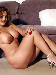 Lips, Latin, Latin milf, Hot milf