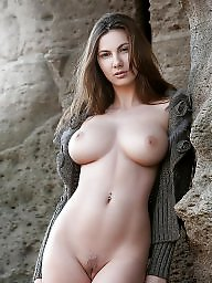 Big nipples, Breasts, Big breasts, Big nipple
