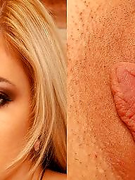 Pussy, Face, Faces