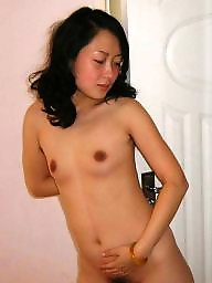 Hairy, Chinese, Hairy pussy, Asian pussy, Hairy amateur, Amateur hairy