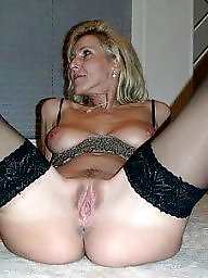 Milfs, Wifes tits, Wife tits, Wife amateur