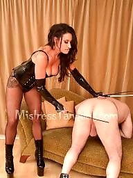 Mistress, Submissive, Hard, Caning, Male, Submission