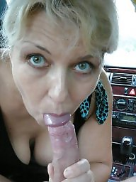 Car, Blow, Cars, Amateur blow