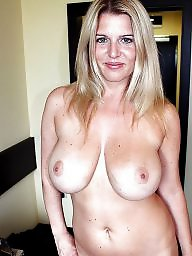 Mature tits, Hot mature