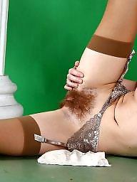 Hairy, Hairy stockings, Hairy blonde, Stocking hairy