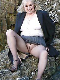 Pantyhose, Mature pantyhose, Grannies, Granny stockings, Mature stockings, Granny stocking