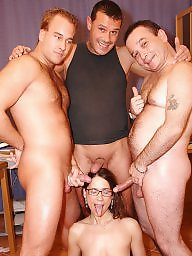 Group, Milf sex