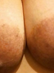 Nipple, Areola, Ebony bbw