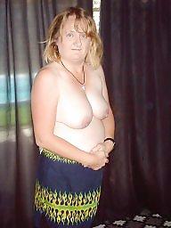 Nipples, Cock, Redhead, Bbw wife