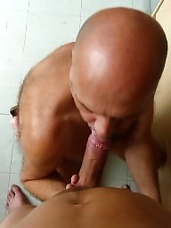 Hairy, Old, Young, Hairy old, Young blowjob, Old hairy