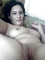 Arab milf, Brunette milf, Arabic, Arab mom
