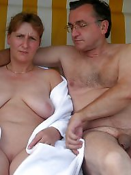 Mature couple, Couple, Couples, Mature nude, Mature group, Couple amateur