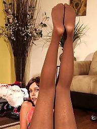 Nylon feet, Feet, Feet nylon, Stocking feet, Nylons feet, Nylon stockings