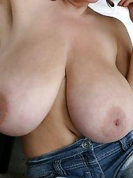 Big tits, Huge tits, Huge boobs, Huge, Big nipples, Huge nipples