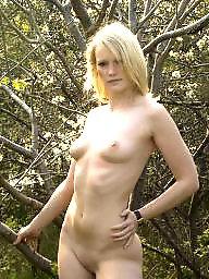 Danish, Blond amateur