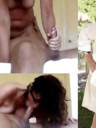 Dressed undressed, Dress, Undressed, Dress undress, Undressing, Amateur blowjob
