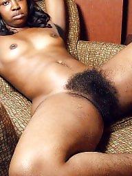 Hairy ebony, Ebony hairy, Black hairy, Hairy black