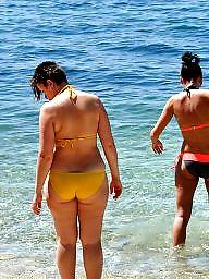 Bbw beach, Sexy bbw, Bbw sexy