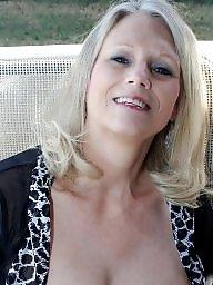 Blonde mature, Blonde milf, Mature blond