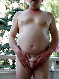 Hidden, Public voyeur, Public nudity