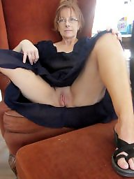 Mature milf, Mom