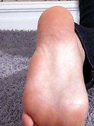 Feet, Arabian, Teen feet, Kurdish