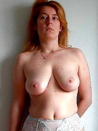 Cloth, Clothes, Clothed, Big tits babe