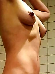 Wife, Shower, Cam, Nudes