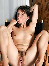 Hairy mature, Mature hairy, Hairy matures, Brunette mature
